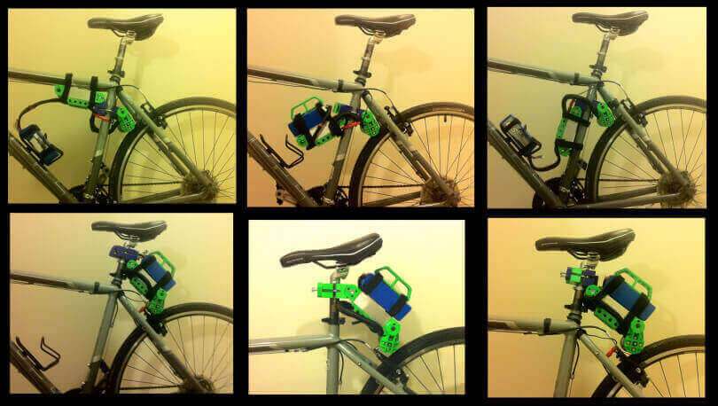 bicycle boosterpack