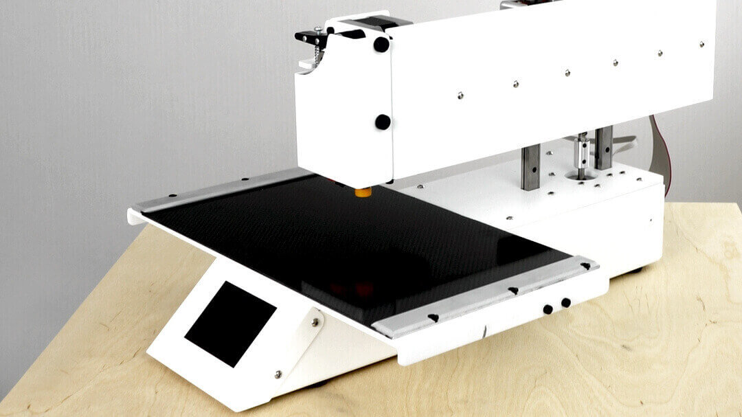 Printrbot Simple v2 Announced with Wi-Fi and Touchscreen LCD | All3DP