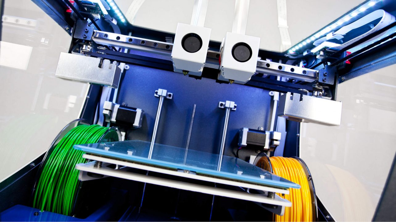 Featured image of BCN3D Sigma: The Evolution of our Flagship