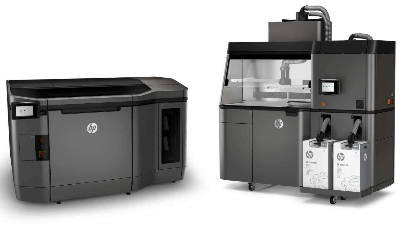 Featured image of HP Launches Jet Fusion 3D Printers at Rapid 2016