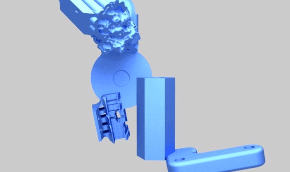 Shiv Integer Bot Inflitrates Thingiverse, Stirs Up Controversy | All3DP