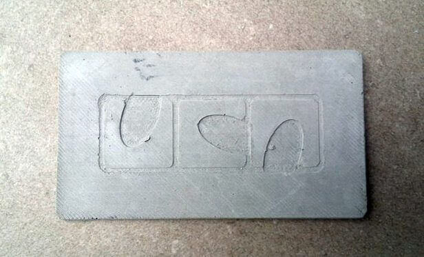 Concrete Business Cards: They're Real & on Instructables | All3DP