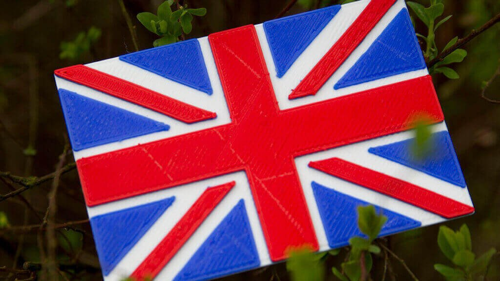 How Will Brexit Impact the 3D Printing Industry in the UK? | All3DP