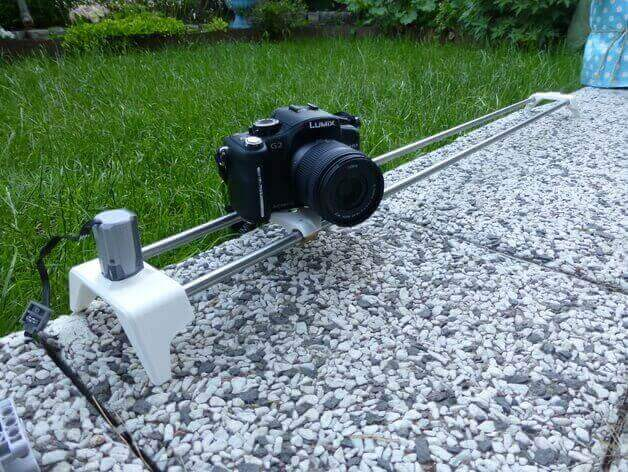 3D Printed Camera Gear: Save Some Money! | All3DP