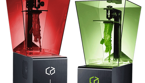 Titan 2 DLP 3D Printer: More Features and User-Friendly | All3DP