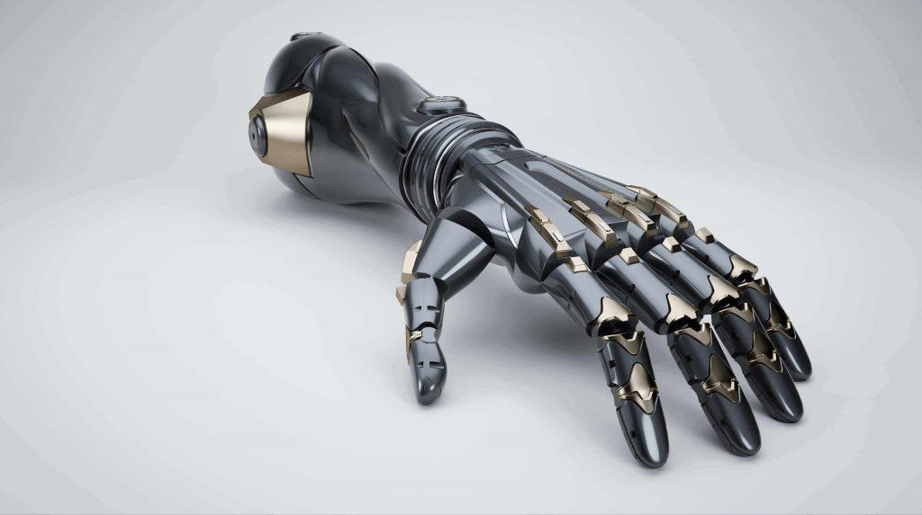 deus ex prosthetics