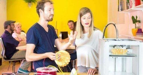 Featured image of French Home Appliance Wants You to 3D Print Spare Parts