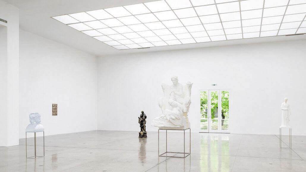 Photo Plastik Exhibition Shows 3D Printed Art in Vienna   All3DP