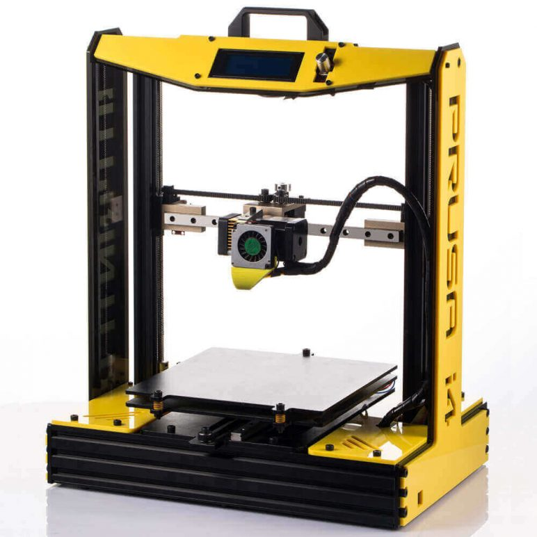 Image of Best Prusa i3 Clone Alternatives: The Most Stable: Sunhokey Prusa i4