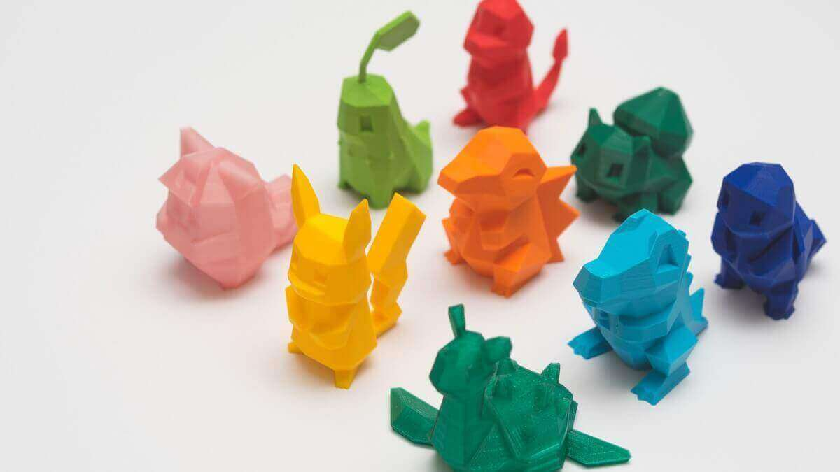 Papercraft origami for kids--how to make origami / paper pokemon ... | 675x1200