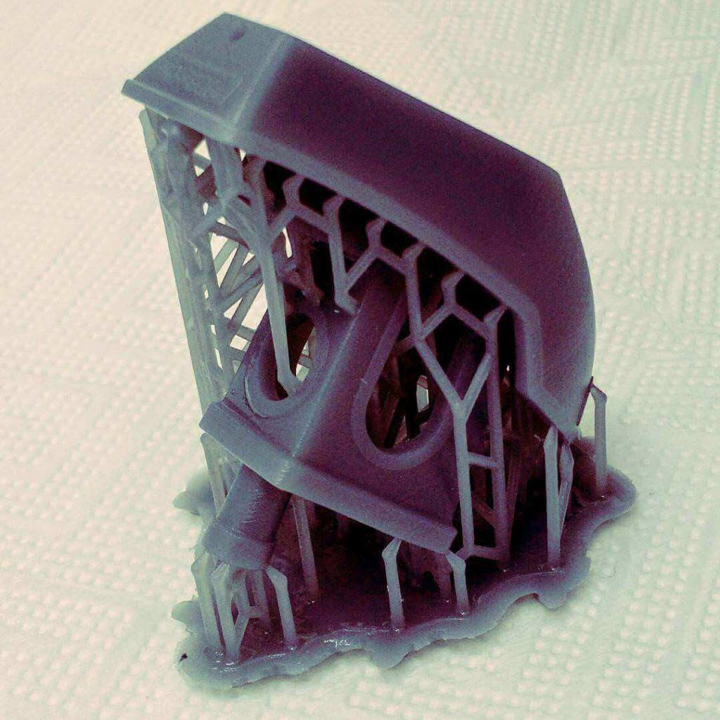 20 Cool Resin/SLA Models To Make On Your SLA 3D Printer