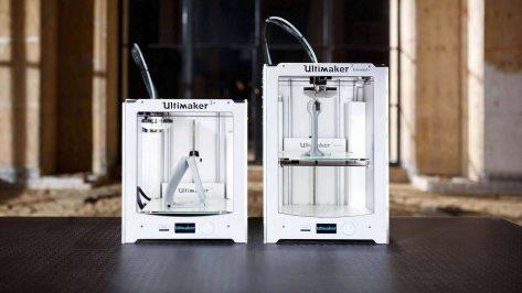 Featured image of 3D Printer Manufacturer Ultimaker Receives €15 Million Loan