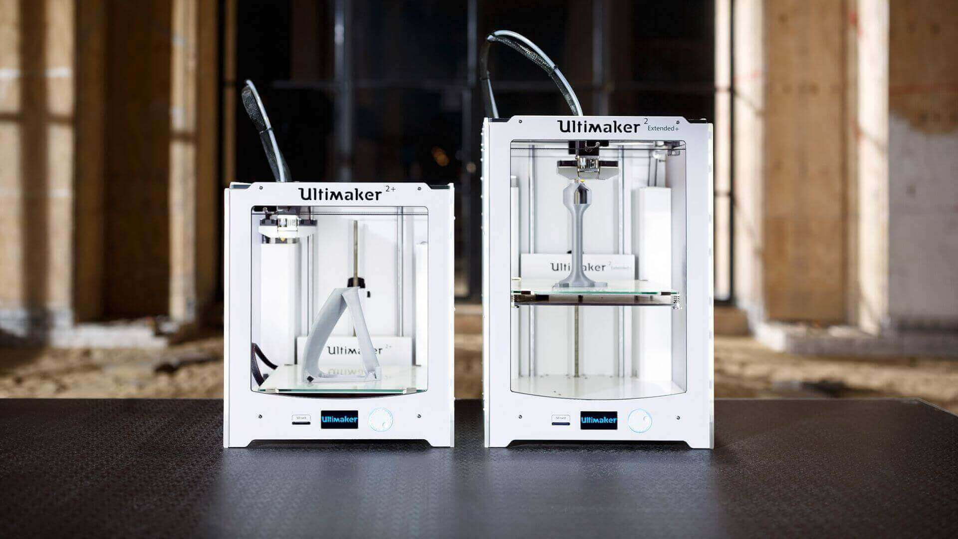 3D Printer Manufacturer Ultimaker Receives €15 Million Loan | All3DP