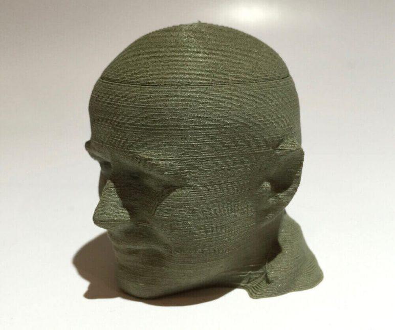Image of PLA Filament Guide: Algae