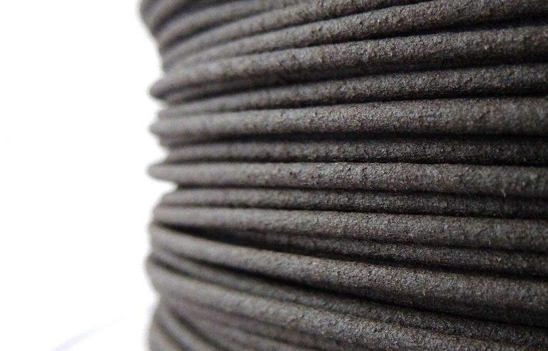 Image of PLA Filament Guide: Ebony Wood
