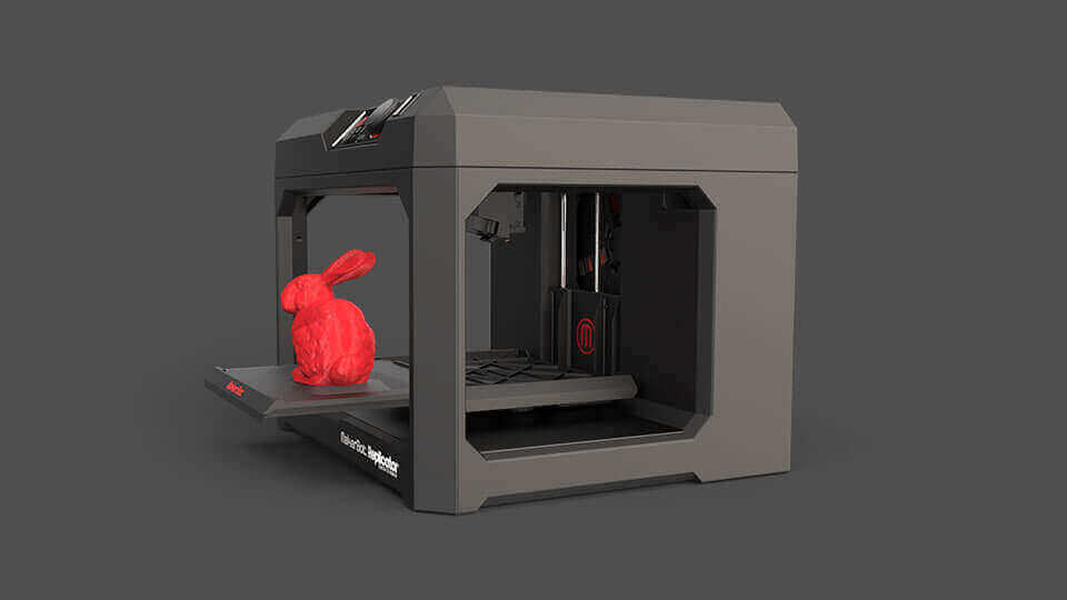 Controversial Lawsuit Against MakerBot is Dismissed | All3DP