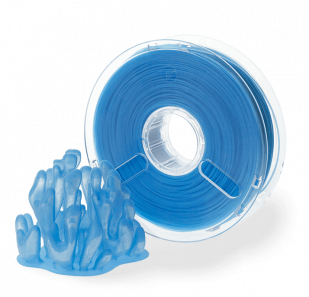 Product image of Transparent PLA Filament