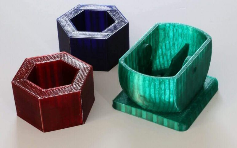 Image of PLA Filament Guide: High Strength, Industrial