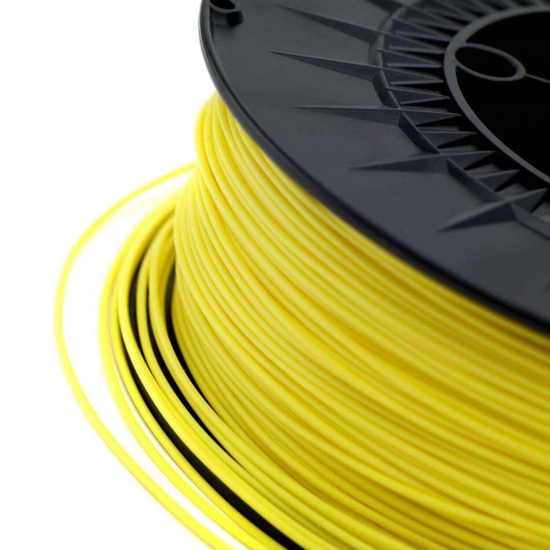 Image of PLA Filament Guide: Polyester