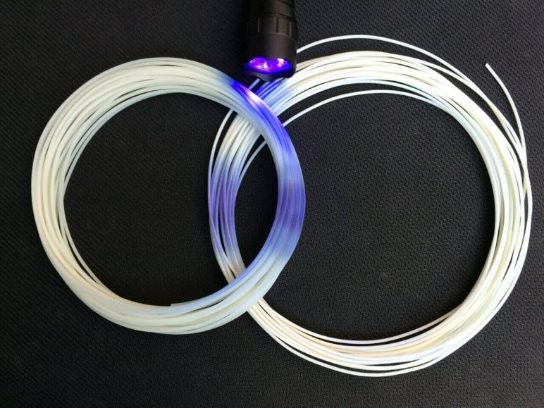 Image of PLA Filament Guide: Color Changing