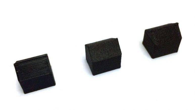 Image of PLA Filament Guide: Carbon Fiber