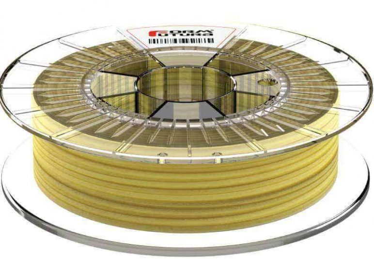 Image of PLA Filament Guide: Willow Wood