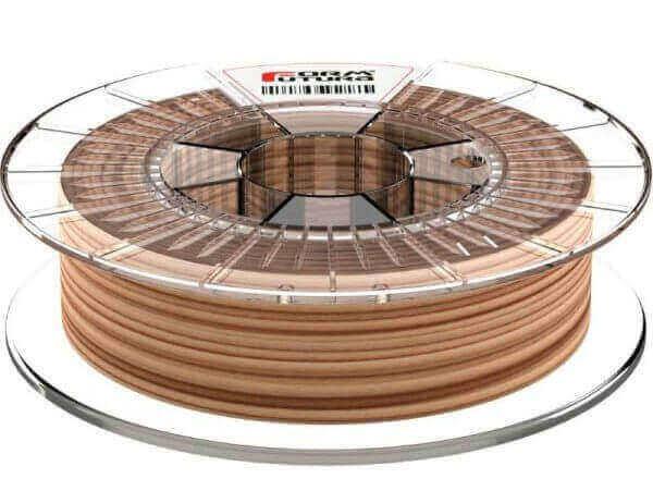 Image of PLA Filament Guide: Cedar Wood