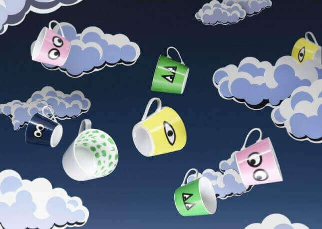 Wondermooi cups (Image: Ikea)