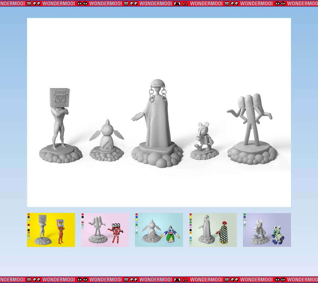 3D Print Your Own Wondermooi (Image: Ikea)