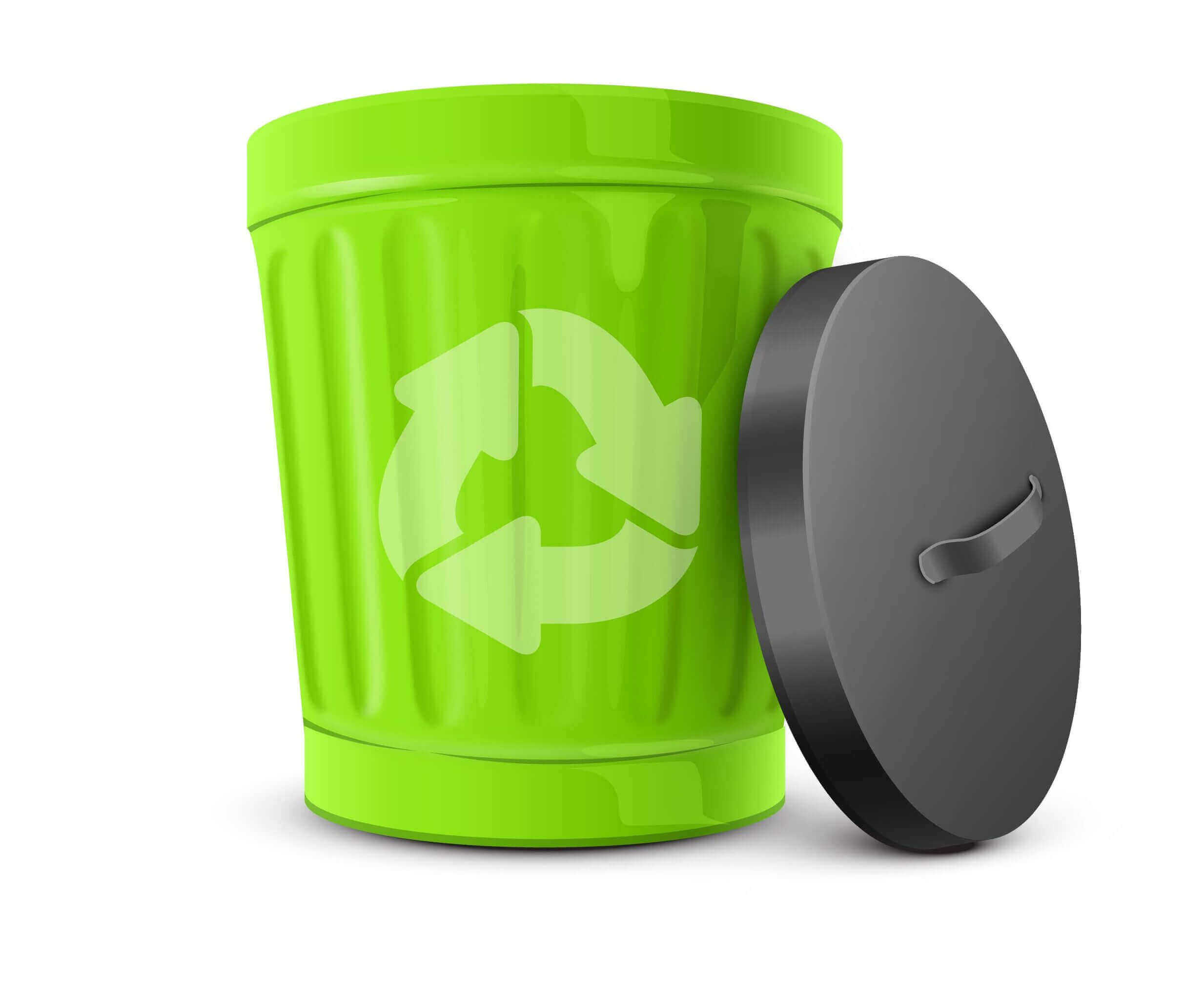 Recycling ABS filament