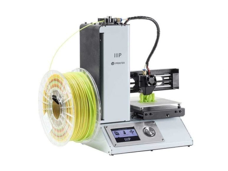 Image of Best Selling 3D Printer on Amazon: Monoprice MP Select Mini