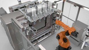 Featured image of Infinite-Build: Stratasys to Start 3D Printing Airplane Interiors?