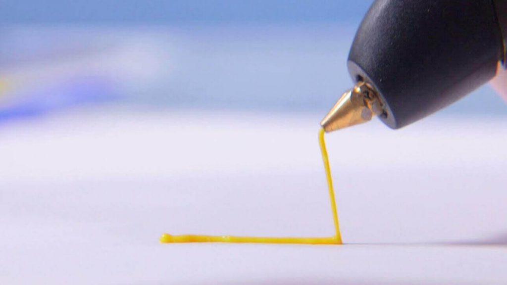 3Doodler Pen FAQ draw