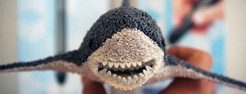 3Doodler Pen FAQ shark