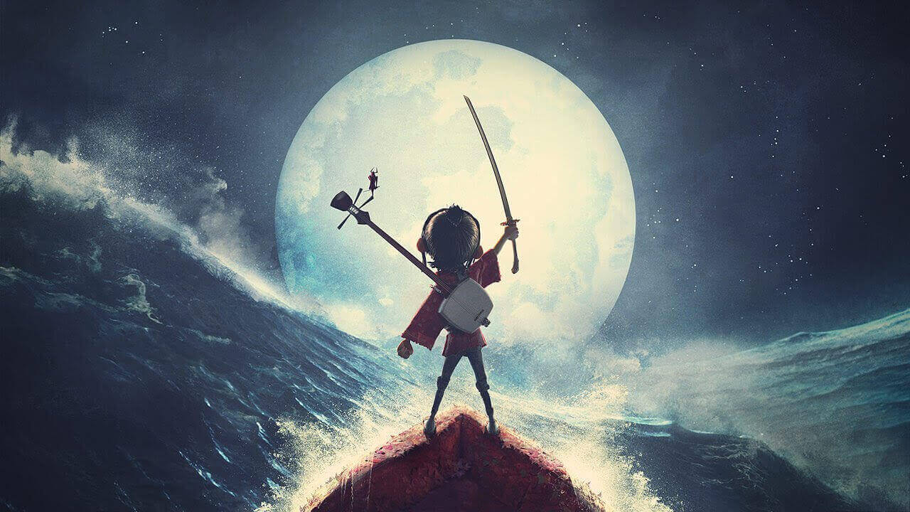 Kubo And The Two Strings: Oscar Win for 3D Printed Animation? | All3DP