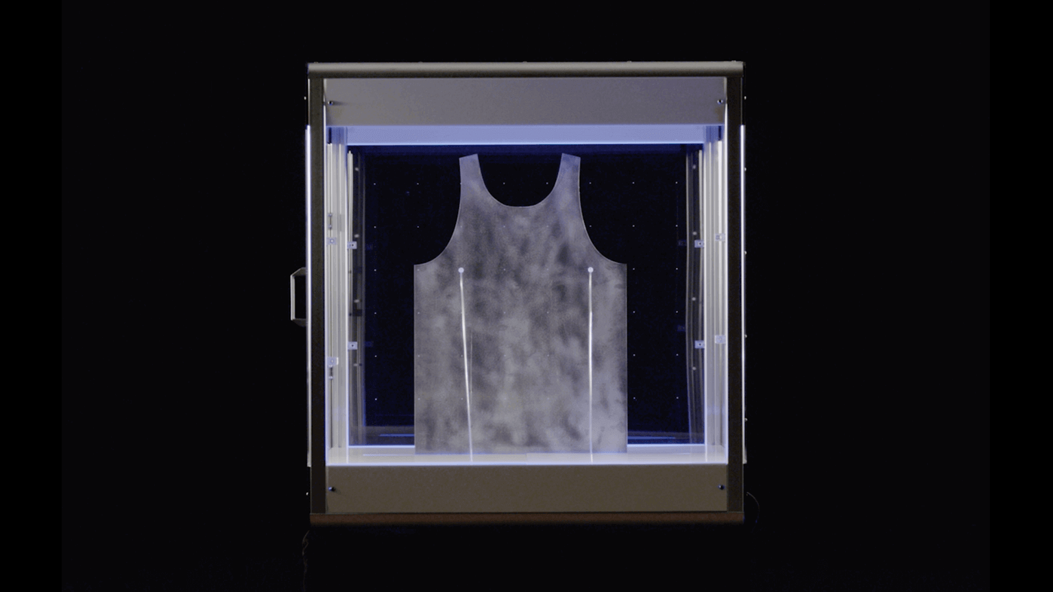 Electroloom 3D Fabric Printer Says Goodbye | All3DP