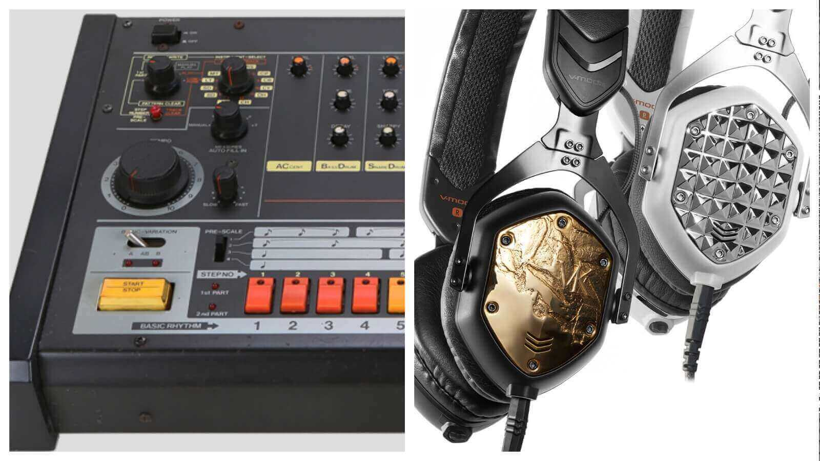 Roland and V-Moda: An Unusual Partnership (And Some 3D Printing) | All3DP