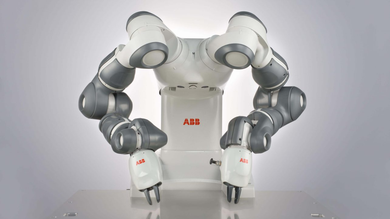 Abb Robotics Uses 3d Printing For Functional Prototyping All3dp