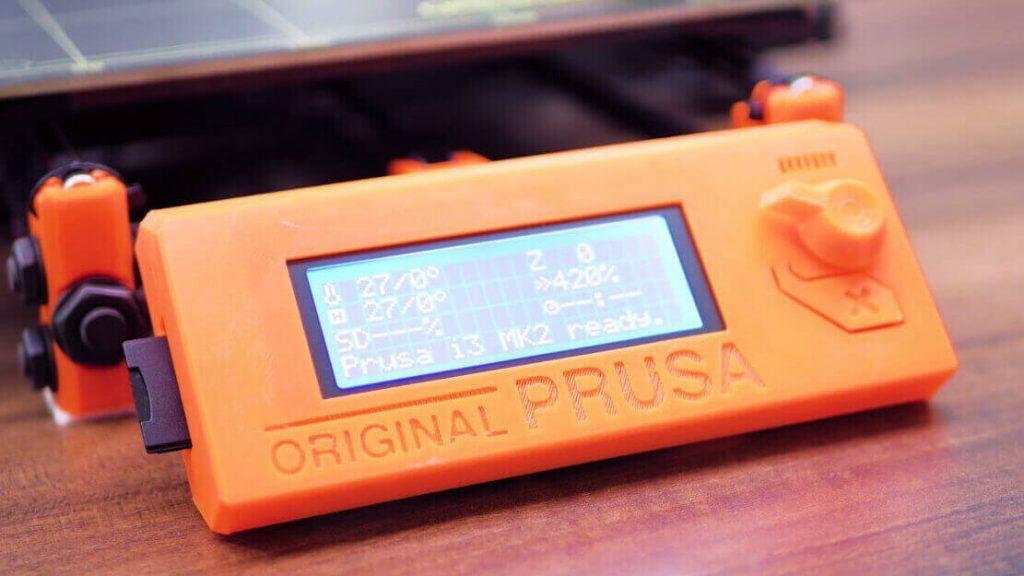 original prusa i3 mk2 review