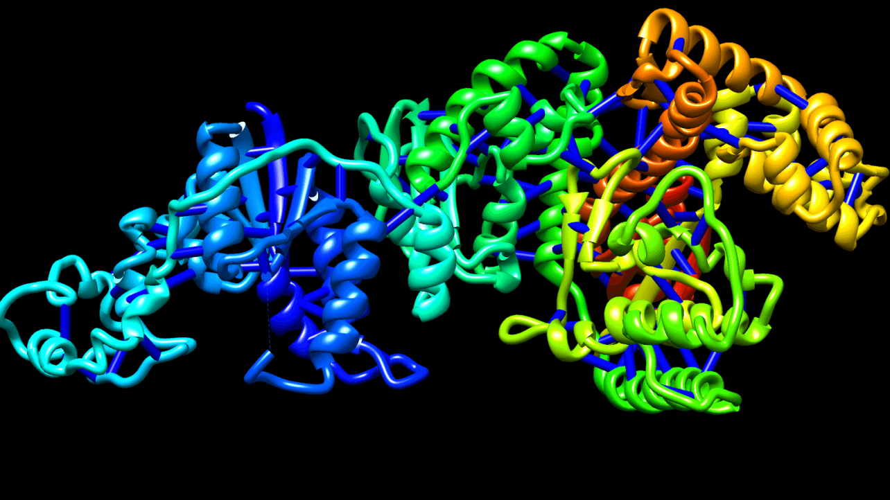 Featured image of All About 3D Printing Complex Molecular Structures