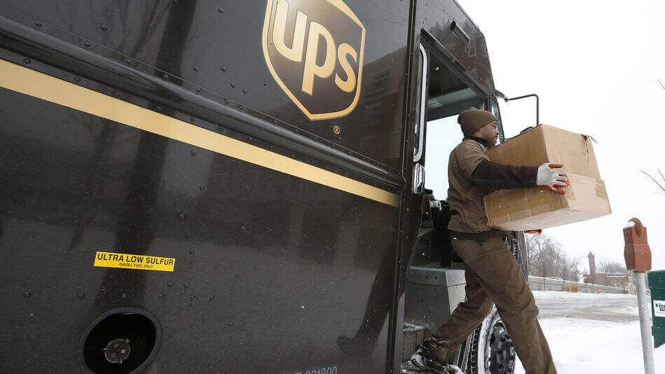 UPS Expands 3D Printing Operations To Europe and Asia | All3DP
