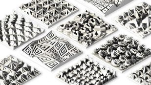 Featured image of 3D Printed Patterned Landscapes of Cyprus