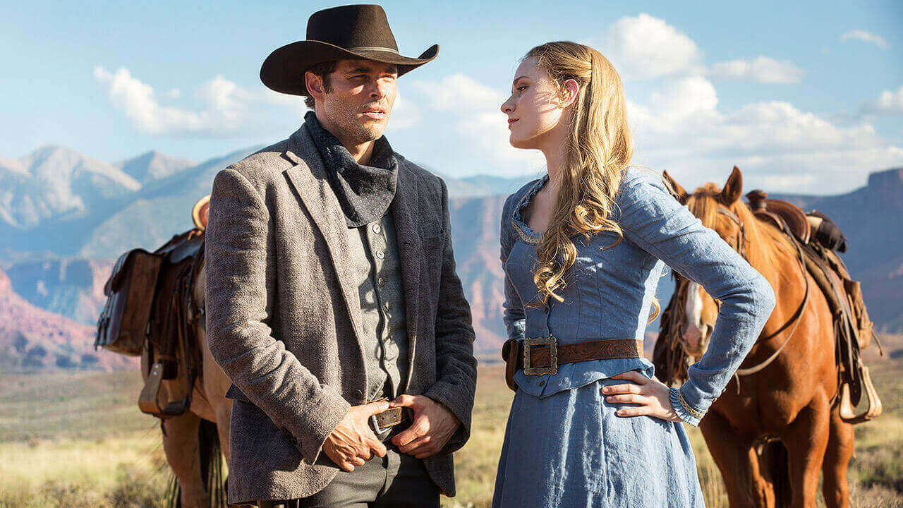 Westworld's Androids and Costumes are 3D Printed | All3DP