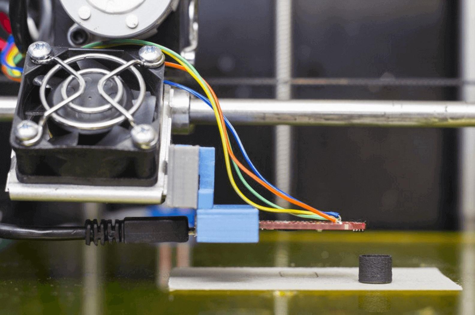 Researchers in Vienna Create First 3D Printed Magnet | All3DP
