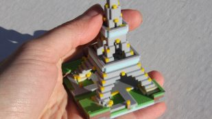 Featured image of New Microsoft Paint 3D App Can 3D Print From Minecraft