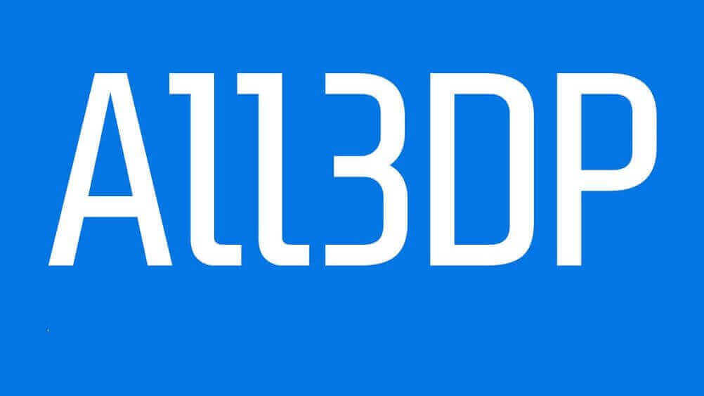 Job Offer: All3DP Is Looking For a Tech Editor | All3DP