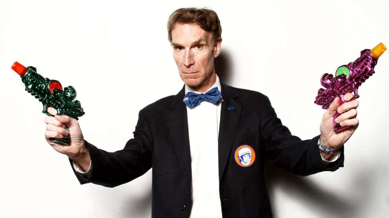 Bill nye the