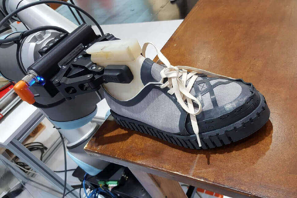 Compostable Shoes
