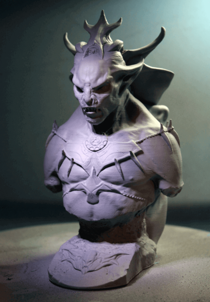 Skyrim Props: 15 Greatest 3D Models to 3D Print | All3DP