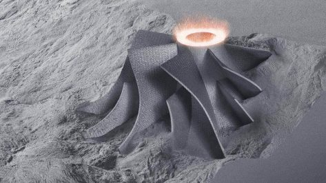 Featured image of Researchers use X-rays to Understand and Avoid Metal 3D Print Defects
